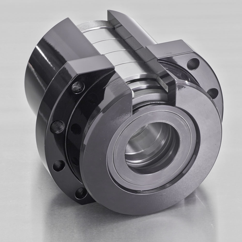 IBC HIGH-PRECISION BEARING UNITS