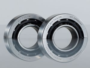 Read more: IBC 40° angular contact ball bearings