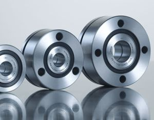 Read more: IBC precision 60° ball screw support bearings, double-row