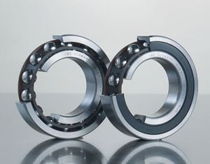 Read more: IBC high-precision angular contact ball bearings for short spindles