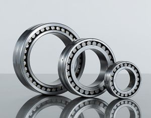 Read more: IBC cylindrical roller bearings