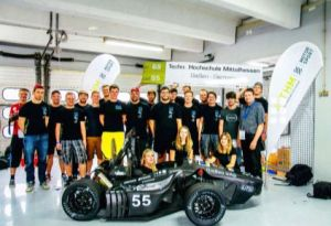 Read more: Acknowledgment of the team of THM Motor Sport to IBC