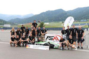 Weiterlesen: Danksagung des Teams der THM Motor Sport an IBC