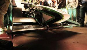 Weiterlesen: THM Motorsport Rückblick Rollout 2019