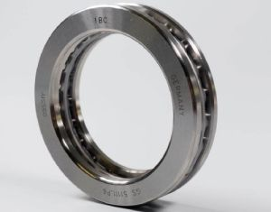 Read more: IBC axial thrust bearings